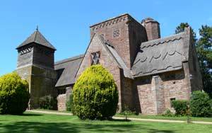 Brockhampton Church, Herefordshire